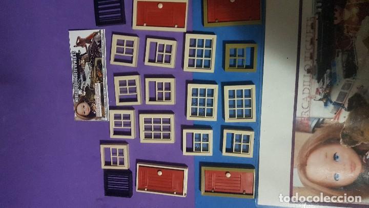 Juguetes antiguos Exin: Ventanas exinwest - Foto 2 - 114489723