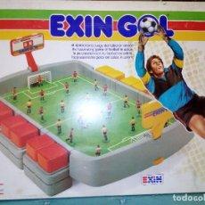 Juguetes antiguos Exin: EXIN GOL. Lote 121652039