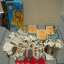 Juguetes antiguos Exin: EXIN CASTILLOS SERIE AZUL Nº 3. Lote 122783975