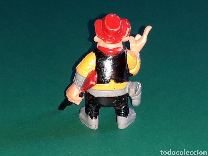 Juguetes antiguos Exin: Figura personaje oeste, plástico, Exinwest Exín West, made in Spain, original años 70. - Foto 2 - 127253819