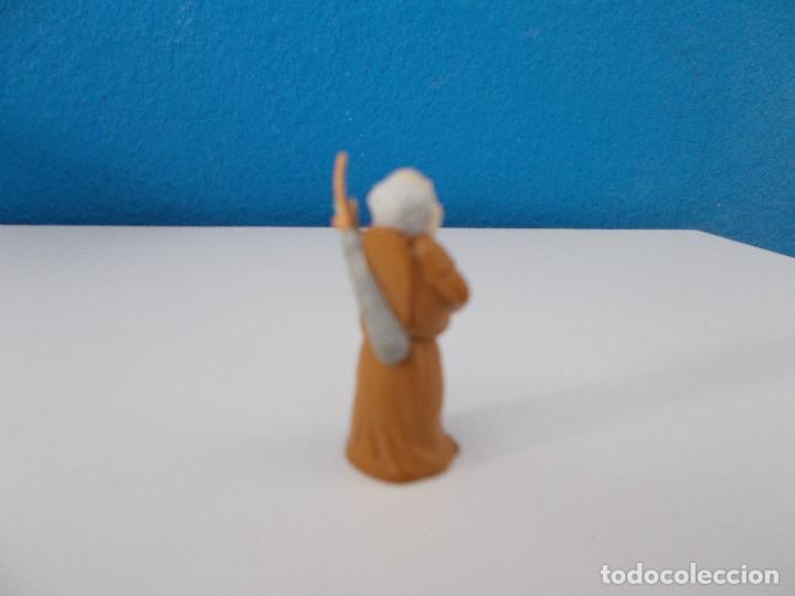 Juguetes antiguos Exin: Figura Exin Castillos PDJ - Foto 2 - 136262862