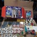 Juguetes antiguos Exin: EXIN BLOCKS SPIDERMAN. Lote 138105918