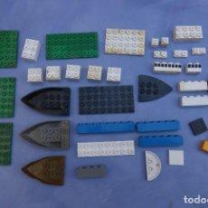 Juguetes antiguos Exin: LOTE TENTE EXIN,,BARCOS... Lote 140762850
