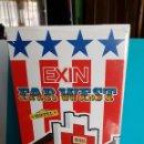 Juguetes antiguos Exin: EXIN WEST HOTEL EXINWEST SIN USO. Lote 142543810