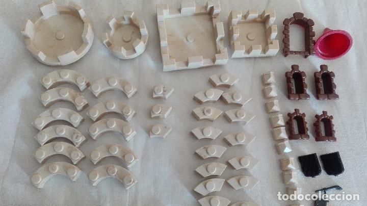Juguetes antiguos Exin: EXIN CASTILLOS POPULAR DE JUGUETES - Foto 2 - 146083710