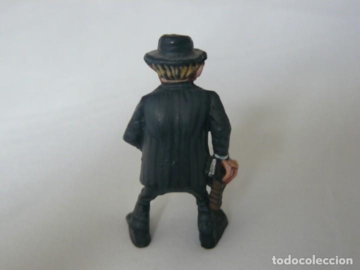 Juguetes antiguos Exin: SHERIFF ORIGINAL DE EXIN WEST PINTADO EN ALTA CALIDAD - Foto 2 - 148165658