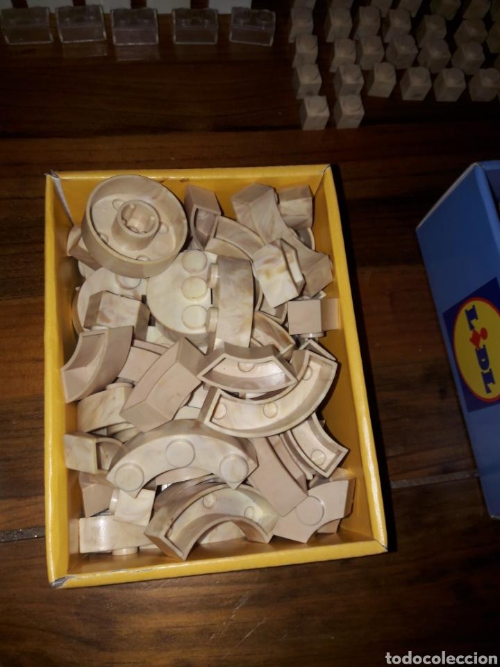 Juguetes antiguos Exin: EXIN CASTILLOS N°1 REF.201 COMPLETO Y CON PZAS.EXTRA - Foto 3 - 148300770