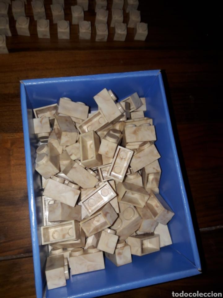 Juguetes antiguos Exin: EXIN CASTILLOS N°1 REF.201 COMPLETO Y CON PZAS.EXTRA - Foto 4 - 148300770