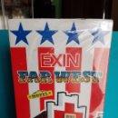 Juguetes antiguos Exin: HOTEL EXIN WEST NUEVO A ESTRENAR PRECINTADO. Lote 149169545
