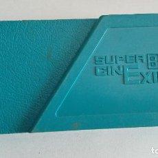 Juguetes antiguos Exin: PELICULA SUPER 8 CINE EXIN CINEXIN POPEYE EN ALARMA EXTRATERRESTRE NO PROBADA. Lote 151250926