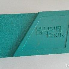 Juguetes antiguos Exin: PELICULA SUPER 8 CINE EXIN CINEXIN TOM Y JERRY Y EL TREN EXPRESO NO PROBADA. Lote 151251502