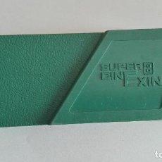 Juguetes antiguos Exin: PELICULA SUPER 8 CINE EXIN CINEXIN EL RESCATE DE LOS ARISTOGATOS NO PROBADA CARTUCHO VERDE. Lote 151251850