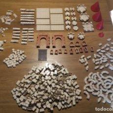 Juguetes antiguos Exin - Exin Castillos, gran lote, 600 piezas - 151612066