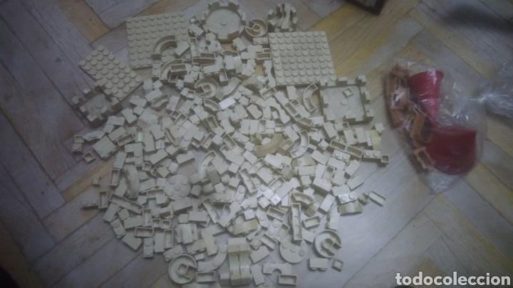 Juguetes antiguos Exin: EXIN CASTILLOS ORIGINAL. - Foto 3 - 152199821