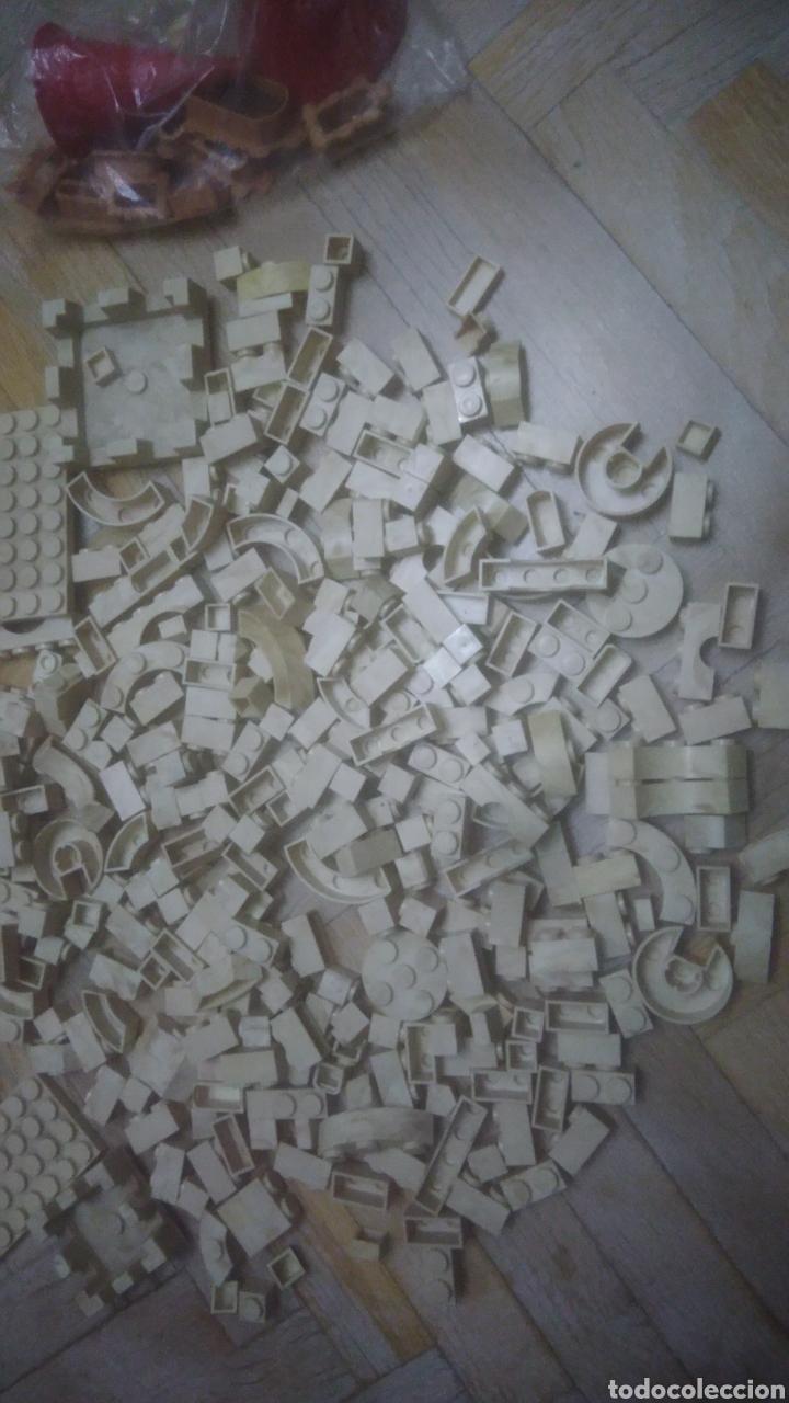 Juguetes antiguos Exin: EXIN CASTILLOS ORIGINAL. - Foto 5 - 152199821