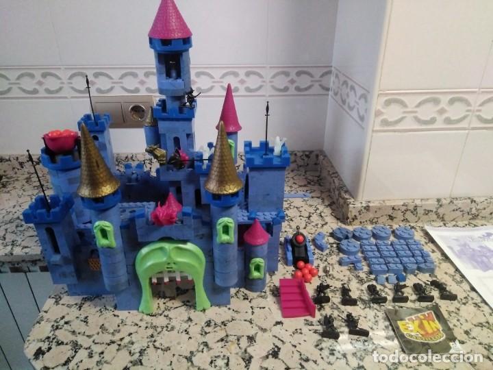 Juguetes antiguos Exin: Castillo embrujado exin - Foto 2 - 152547074