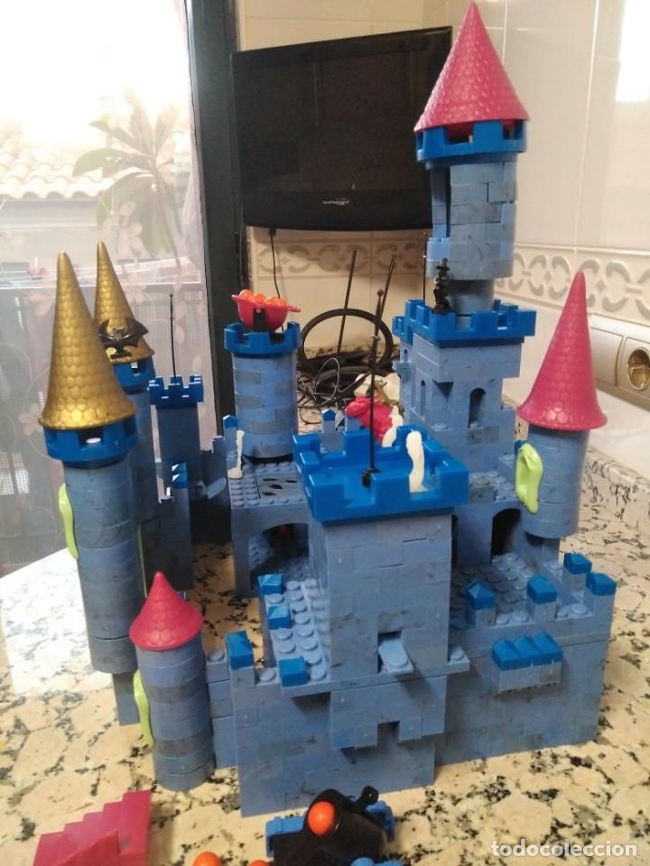 Juguetes antiguos Exin: Castillo embrujado exin - Foto 4 - 152547074