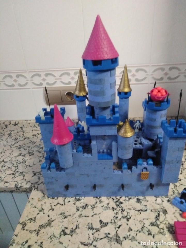 Juguetes antiguos Exin: Castillo embrujado exin - Foto 8 - 152547074