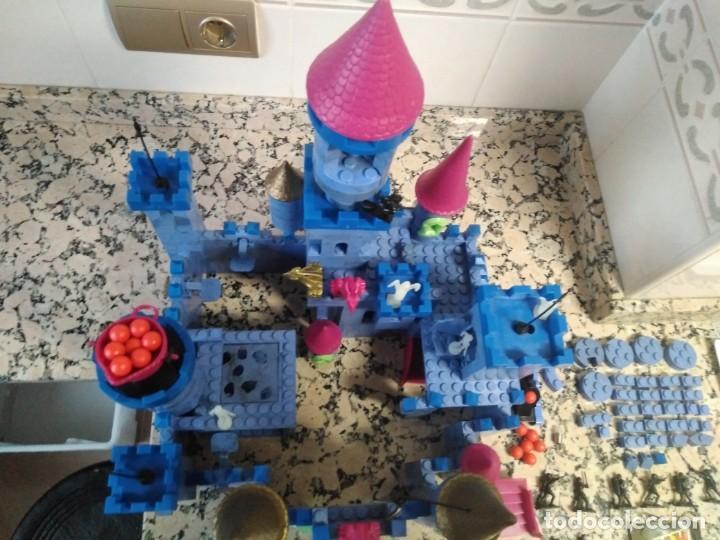 Juguetes antiguos Exin: Castillo embrujado exin - Foto 9 - 152547074