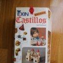Juguetes antiguos Exin: EXIN CASTILLOS GRAN ALCAZAR XI SERIE BLANCA EN CAJA. Lote 165171520
