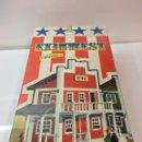 Juguetes antiguos Exin: HOTEL EXINWEST, EXIN, TENTE, LEGO, COMANSI, JUGUETE SNTIGUO AÑOS 70-80. Lote 163803806