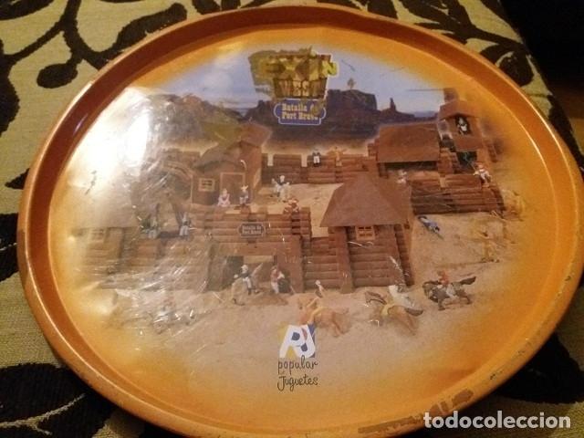 Juguetes antiguos Exin: EXIN WEST POPULAR JUGUETES - Foto 11 - 176025897