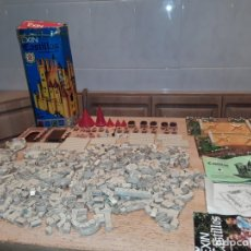 Juguetes antiguos Exin: EXIN CASTILLOS N 2 COMPLETO.. Lote 180237901