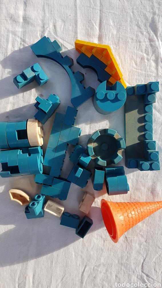 Juguetes antiguos Exin: Lote exin castillos w - Foto 2 - 186234666