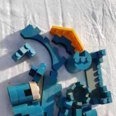 Juguetes antiguos Exin: LOTE EXIN CASTILLOS W. Lote 186234666