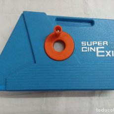 Juguetes antiguos Exin: SUPER 8 CINEXIN/CON TARA.. Lote 187182487