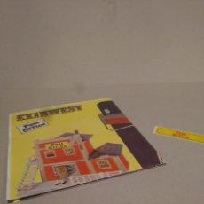 Brinquedos antigos Exin: EXINWEST POST OFFICE, EXIN WEST. Lote 207904021