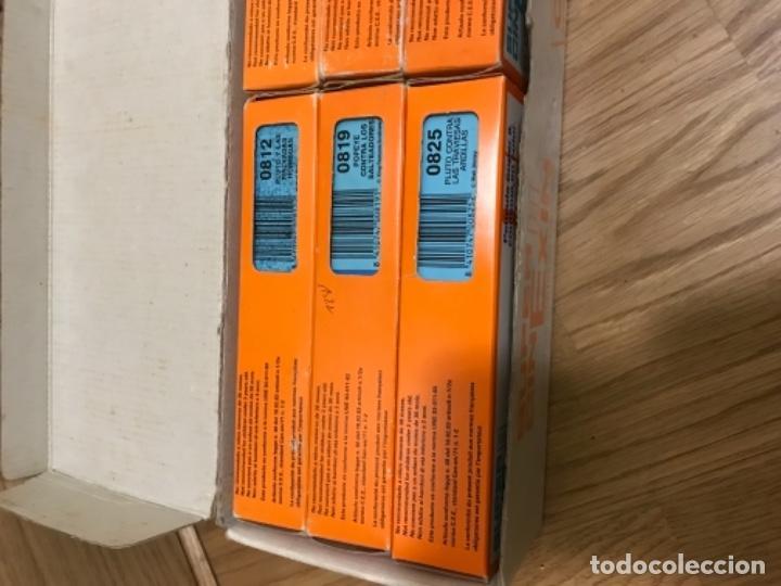 Juguetes antiguos Exin: Súper CINEXIN AZUL 8 PELICULAS de Exin juguetes AÑOS 80 - Foto 5 - 193323291
