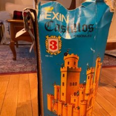 Juguetes antiguos Exin: EXIN CASTILLOS REFERENCIA 203. Lote 194863461