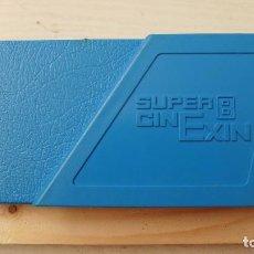Juguetes antiguos Exin: PELICULA DE SUPER CINEXIN - MICKEY EXCURSION EN ROULOTTE REF. 0948. Lote 196657707