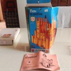 Juguetes antiguos Exin: EXIN CASTILLOS 0 REF 0 200 1973 MIREN FOTOS. Lote 205311485