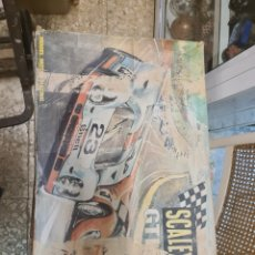 Juguetes antiguos Exin: SCALEXTRIC 917. Lote 211719714