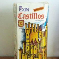 Juguetes antiguos Exin: EXIN CASTILLOS - GRAN ALCÁZAR XI - NUEVO Y PRECINTADO, ESTRÉNALO!!. Lote 211841970