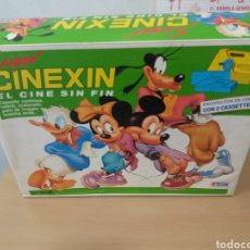 Juguetes antiguos Exin: EXIN. Lote 212677005