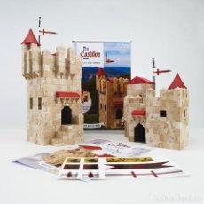 Brinquedos antigos Exin: NG 0 EXIN CASTILLOS NG. Lote 253422780