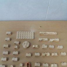 Juguetes antiguos Exin: EXIN CASTILLOS. Lote 232124060