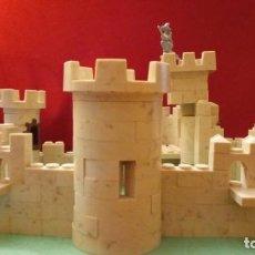 Brinquedos antigos Exin: EXIN CASTILLOS. Lote 232388585