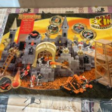 Jouets anciens Exin: CASTILLO EXIN LEGENDS BATALLA FINAL. Lote 234976010