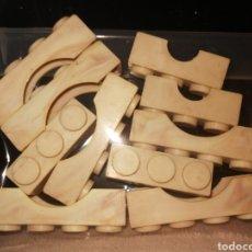 Giocattoli antichi Exin: EXIN CASTILLO ARCOS 6 DE 4 - 4 DE 3. Lote 235286035
