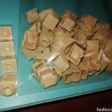 Brinquedos antigos Exin: 55 PIEZAS EXIN ORIGINAL. Lote 237553975