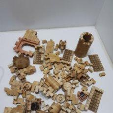 Juguetes antiguos Exin: LOTE EXIN CASTILLOS. Lote 237961215