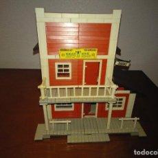 Brinquedos antigos Exin: EXIN WEST. MODELO HOTEL II. Lote 240375805