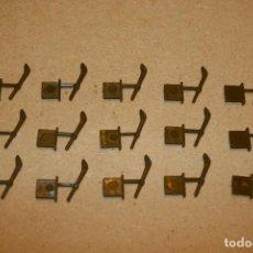 Brinquedos antigos Exin: OFERTA: 15 ANTORCHAS, POPULAR DE JUGUETE, PDJ, EXIN CASTILLOS.. Lote 241149040