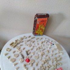 Brinquedos antigos Exin: MINI EXIN CASTILLOS REF-0199 ( 135 PIEZAS ). Lote 241479705