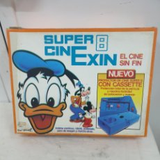 Brinquedos antigos Exin: SUPER CINE EXIN. Lote 241679090
