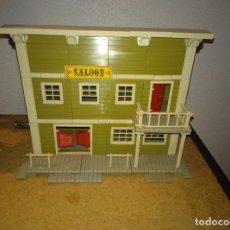 Brinquedos antigos Exin: EXIN WEST. MODELO SALOON. Lote 243228470